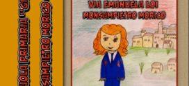 """CONCORSO """"TRACCE DI MEMORIA"""" V EDIZIONE: SCUOLA PRIMARIA """"GIOVANNI PAOLO II"""" MONSAMPIETRO-BELMONTE"""