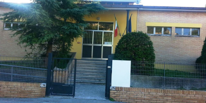 Scuola Primaria di Magliano di Tenna