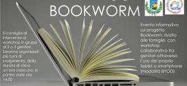 "PROGETTO ""BOOKWORM"" – BIBLIOTECA DIGITALE"
