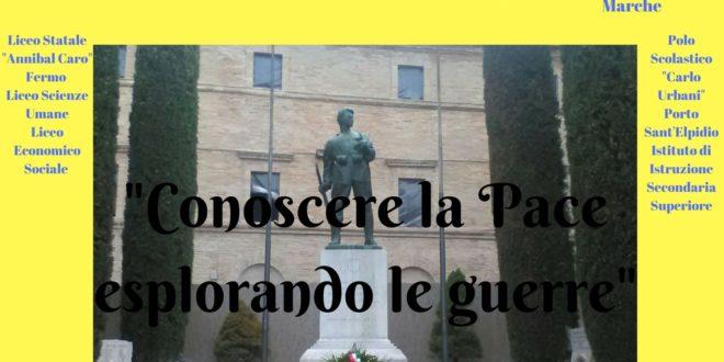"""PROGETTO REGIONALE """"PIETRE DELLA MEMORIA-ESPLORATORI DELLA MEMORIA"""" PROGETTO D'ISTITUTO """"VOCI DI PAESE"""": EVENTO 22 NOVEMBRE 2017"""