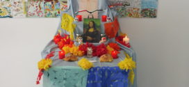 """""""Día de Muertos"""" 3H Scuola Secondaria """"Ramadori"""" Monte San Pietrangeli"""