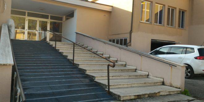 Scuola Secondaria di primo grado di Monte San Pietrangeli