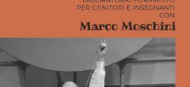 INCONTRO CON LO SCRITTORE MARCO MOSCHINI