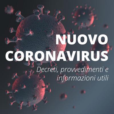 Nuovo-Coronavirus